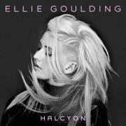 Ellie Goulding Halcyon Album Artwork Anything Could Happen