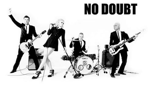 No Doubt Settle Down Remix Old Pic