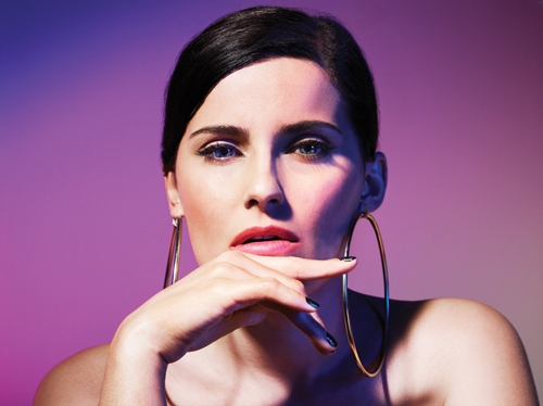 Nelly Furtado Parking Lot New Song