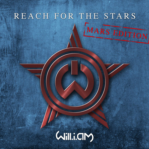 william reach for the stars mars editions itunes version 2012