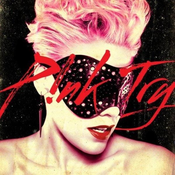 Pink debuts emotional single try