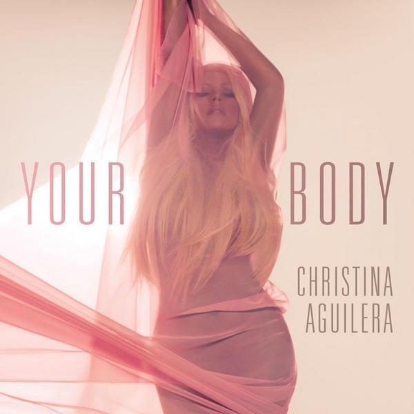 Your Body Christina Aguilera