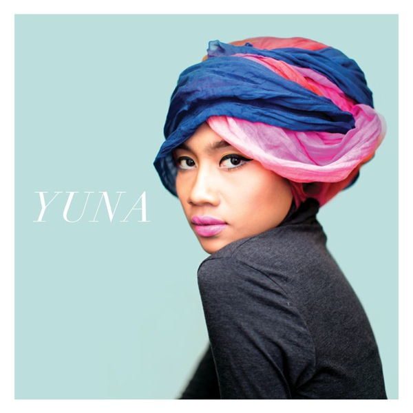 Yuna Album Artwork