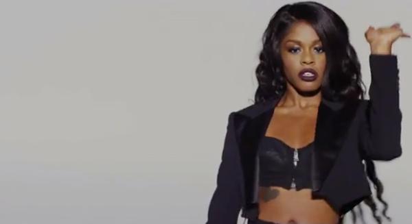 Azealia Banks 1991 Music Video Still