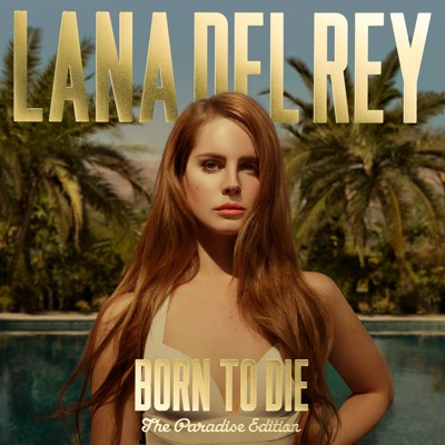 born to die paradise edition cover art official