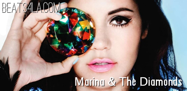 marina and the diamonds how to be a heart breaker
