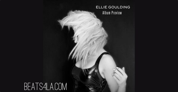 Album preview ellie goulding