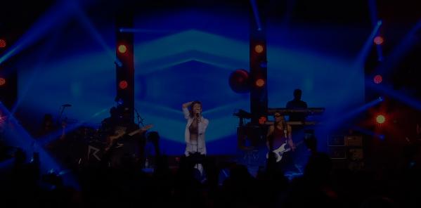 Rihanna 777 Tour Live Youtube