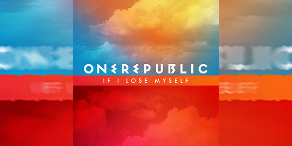 onerepublic if i lose myself
