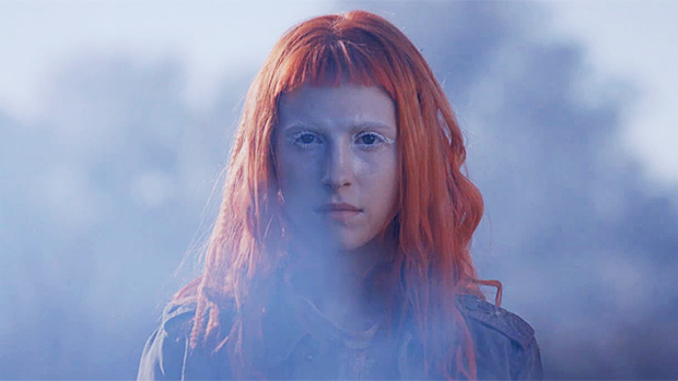 Paramore Now Music Video