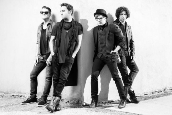 Fall Out Boy - The Phoenix