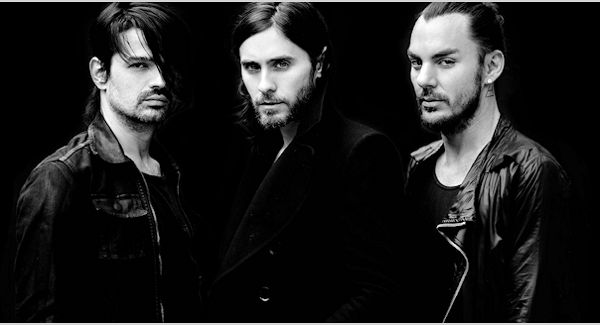 ThirtySecondstoMars
