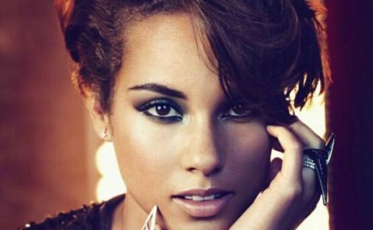 Alicia Keys Fire We Make