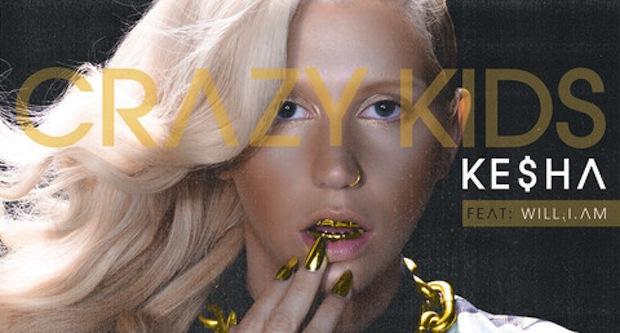 Kesha Crazy Kids