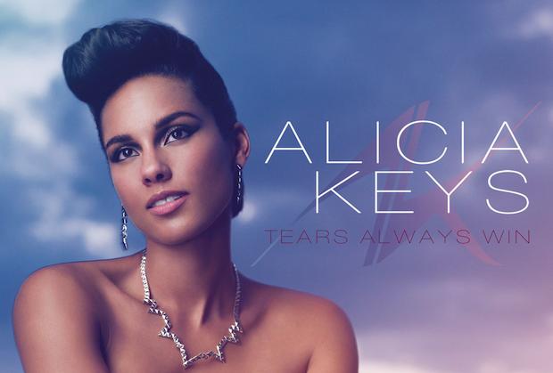 Alicia-Keys-Tears-Always-Win-2013
