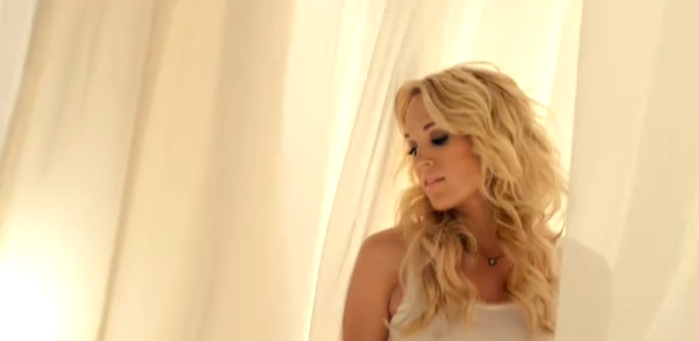 Carrie Underwood See You Again