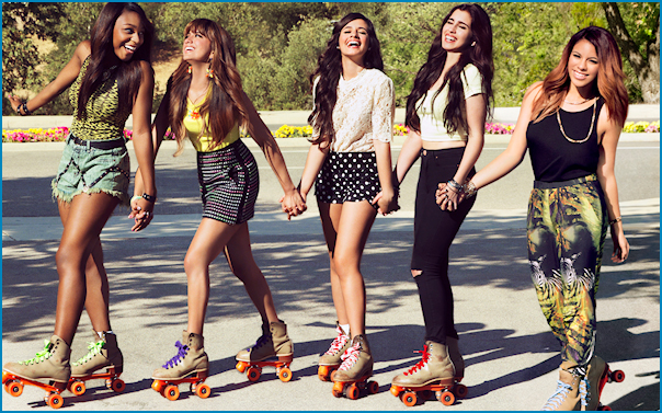 Fifth Harmony Miss Monvin On