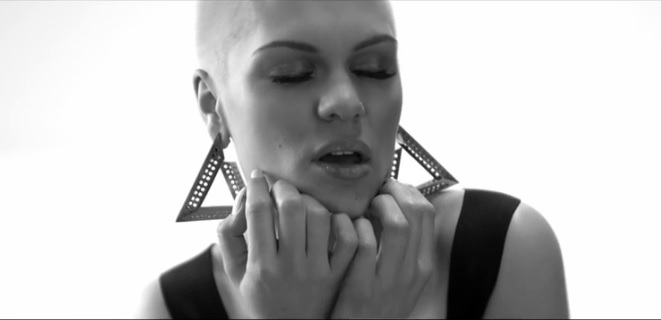 Jessie J - Excuse My Rude 2013