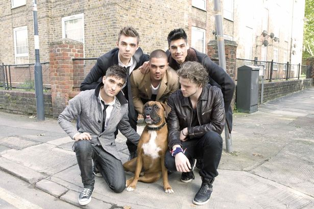 The-Wanted-April-2013