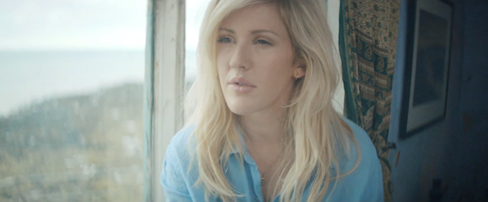 Ellie Goulding - How Long Will I Love You music Video
