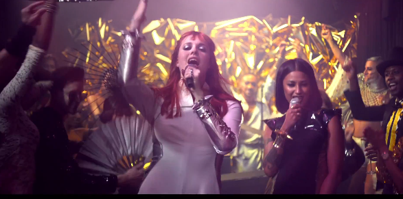 Icona Pop All Night Music Video