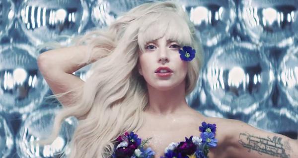 Lady Gaga Venus