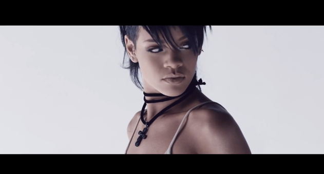 Rihanna What Now Music Video