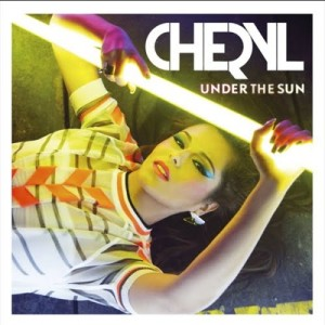 Cheryl Cole Under The Sun Artwork