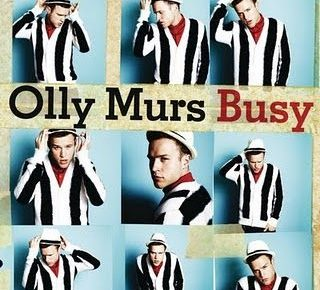 Olly Murs Busy