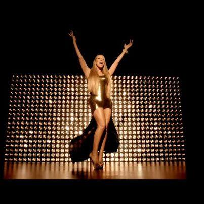Mariah Carey - 'Triumphant (Get 'Em)' Music Video Premiere!