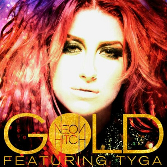 Neon Hitch Gold 2012