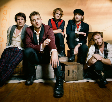 One Republic Feel Again New Single 2012