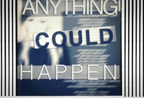 Ellie Goulding - Anything Could Happen (Instagram Fan Lyric Video)