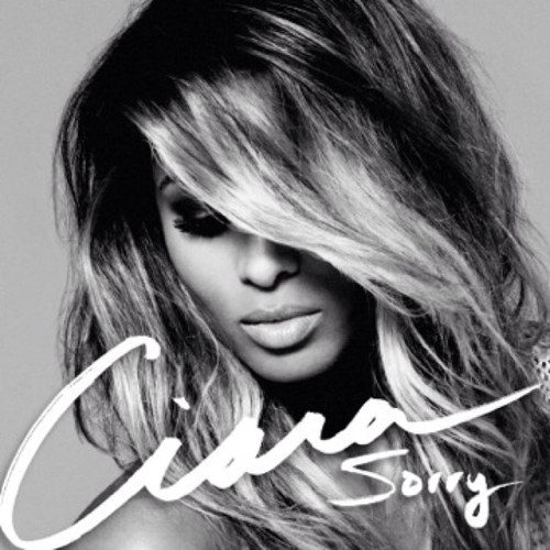 Ciara 'Livin' It Up' New Song Premiere!