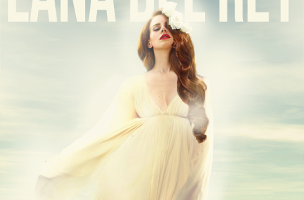 Lana Del Rey Album Artwork Born To Die Paradise Edition