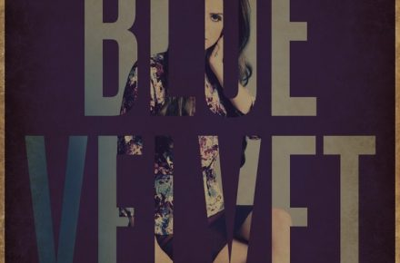 Lana Del Rey Album Artwork Born To Die Paradise Edition Blue Velvet