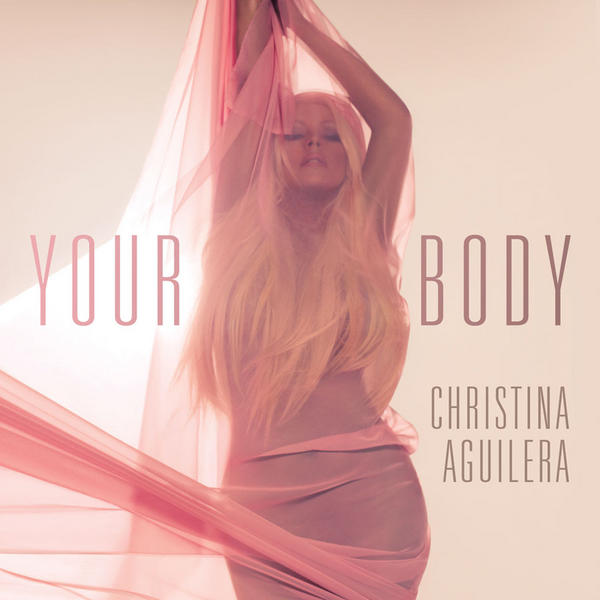Your Body Christina Aguilera