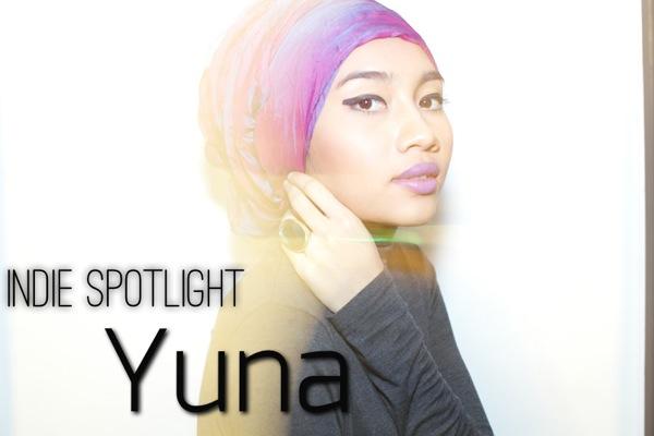 Yuna Indie Spotlight