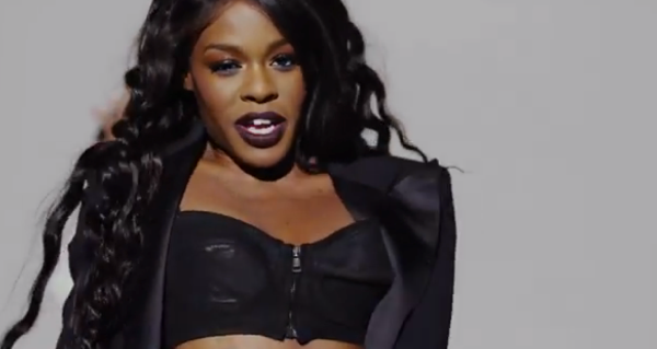 Azealia Banks 1991 Music Video Still