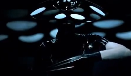 Lady Gaga Fame Perfume Fragrance Commercial Film Video Still