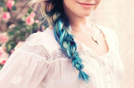 Demi Lovato teen vogue