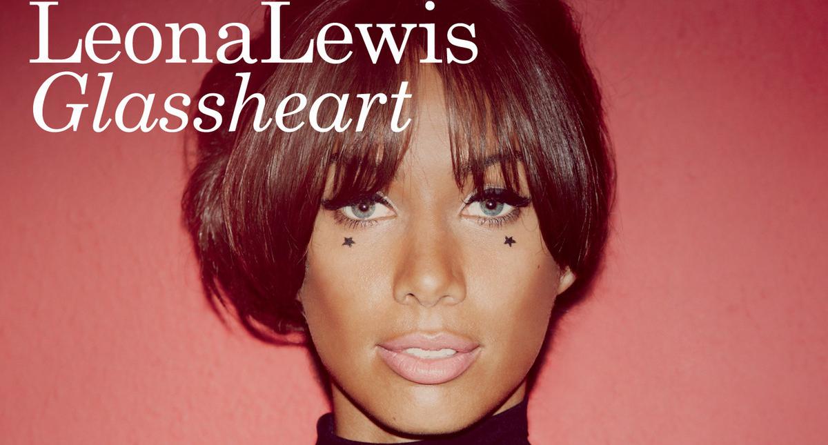 Leona Lewis Glassheart