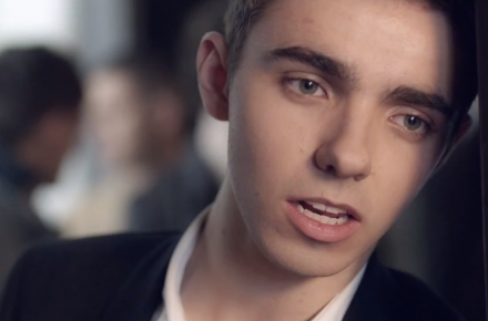 The Wanted I Found You Music Video
