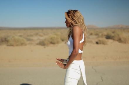 Ciara Got Me Good Music Video