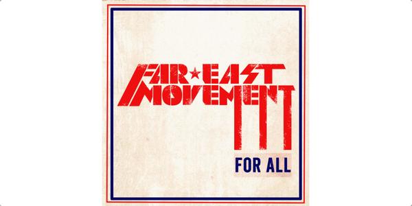 Far east movement banner