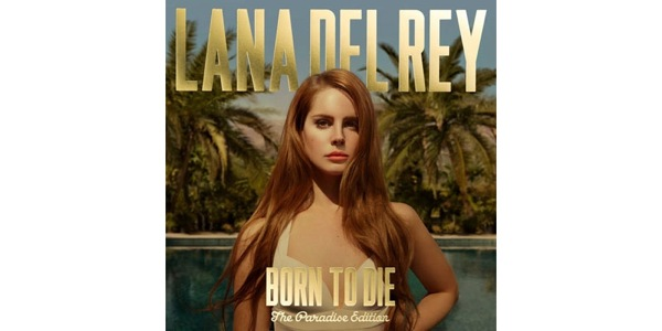 Lana del rey born to die paradise edition