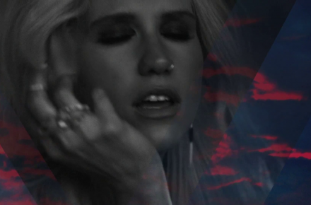 ke$ha die young music video