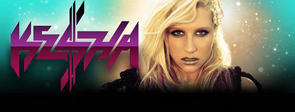 ke$ha warrior