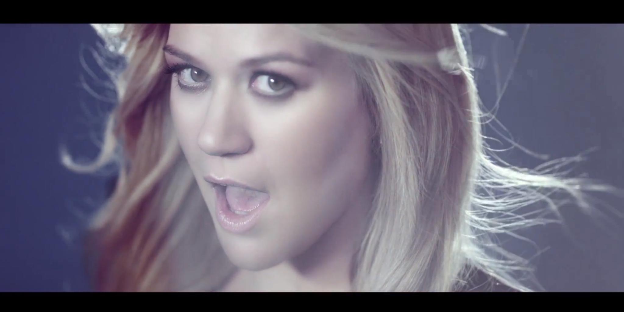 Kelly Clarkson -  Catc...