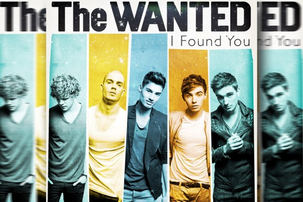the wanted i found you ep